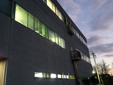 100年企業プロジェクト|コシオカ産業株式会社